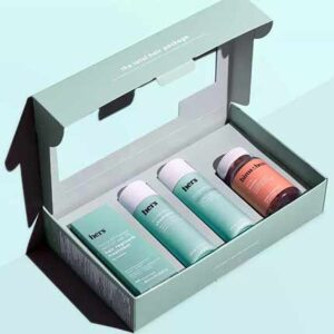 Free hers Hair Care Kit