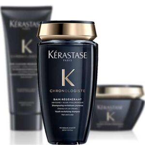 Free Kerastase Chronologiste Bain Régénérant Shampoo