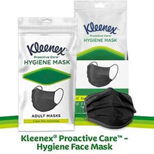 Free Kleenex Face Masks