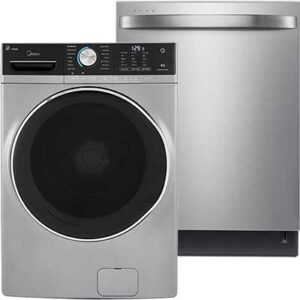 Free Midea Washer & Dryer Or Dishwasher