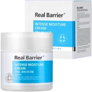 Free Real Barrier Intense Moisture Cream