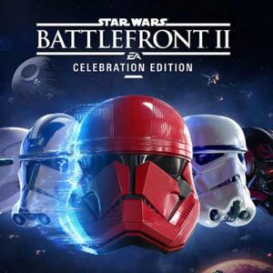 Free Star Wars Battlefront II PC Game