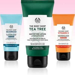 Free The Body Shop Galentine's Day Virtual House Party
