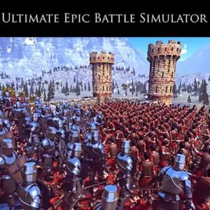 Free Ultimate Epic Battle Simulator PC Game