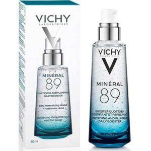 Free Vichy Minéral 89 Hyaluronic Acid Booster