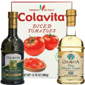 Free Colavita Olive Oil, Pasta or Vinegar