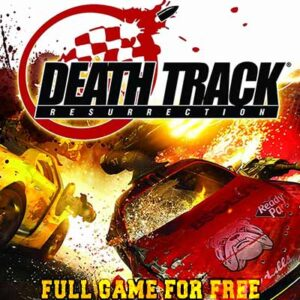 Free Death Track: Resurrection PC Game