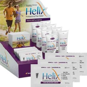 Free Helix Professional Pain Relief
