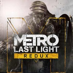 Free Metro: Last Light Redux PC Game