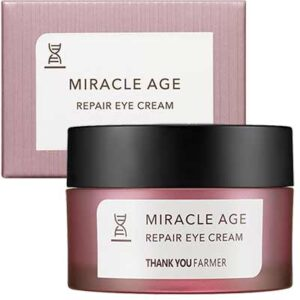 Free Miracle Age Repair Eye Cream