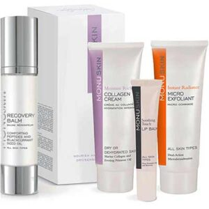 Free Monuskin Skincare Samples