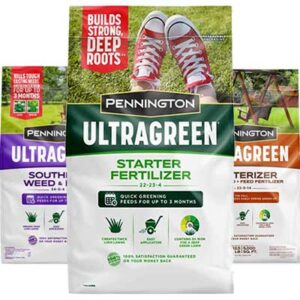 Free Pennington Fertilizer