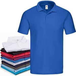 Free Polo T-Shirt