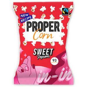Free Propercorn Perfectly Sweet Popcorn