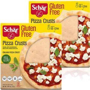 Free Schar Gluten Free Pizza Crust