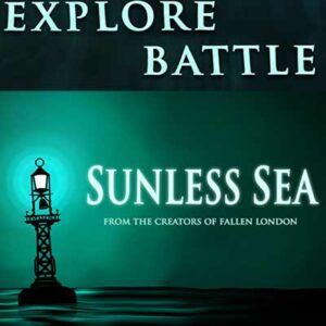 Free Sunless Sea PC Game