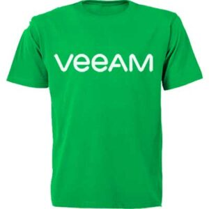 Free Veeam T-Shirt