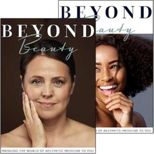 Free Beyond Beauty Magazine