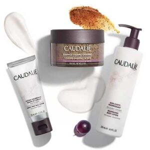 Free Caudalie Samples