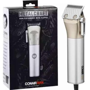 Free CONAIRMAN Metalcraft High-Performance Hair Clipper