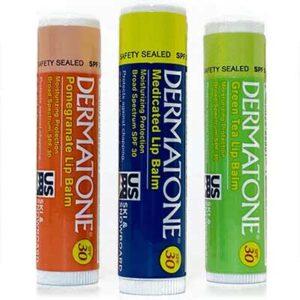 Free Dermatone Lip Balm