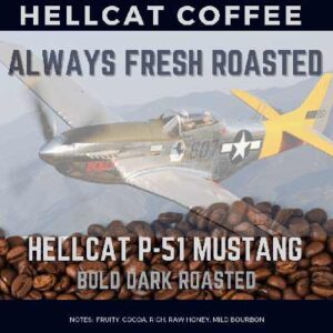 Free Hellcat Coffee Sample