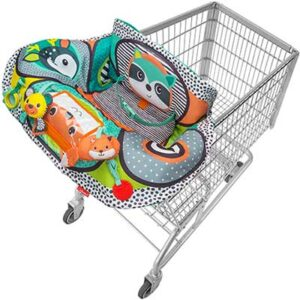 Free Infantino Play & Away Cart Cover & Play Mat