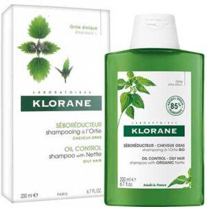 Free KLORANE Shampoo