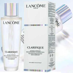 Free Lancome Clarifique Face Essence Sample