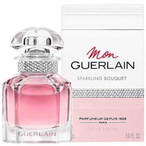 Free Mon Guerlain Perfume