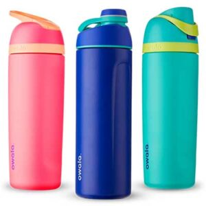 Free Owala Water Bottle