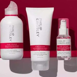 Free Philip Kingsley Haircare Products
