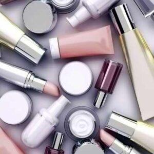 Free Skincare & Makeup Plan + Foundation Sample Card