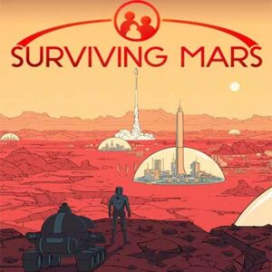 Free Surviving Mars PC Game