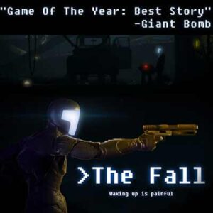 Free The Fall PC Game