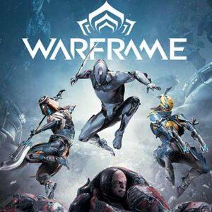 Free Warframe PC Game
