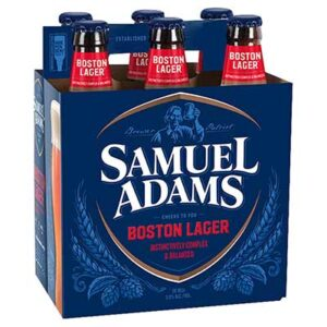 Free $7 from Samuel Adams Beer for Covid-19 Vaccination
