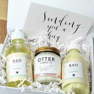 Free BAO Skincare Bundle
