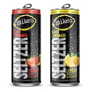 Free Can of Hard Seltzer