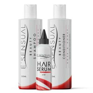 Free E'Sensual Beauty Shampoo