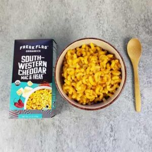 FREE Freak Flag Organics Mac & Cheese