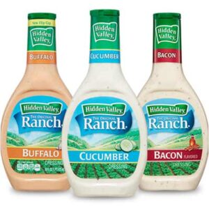 Free Hidden Valley Ranch Products and Merch