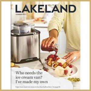 Free Lakeland Summer Bumper Catalogue