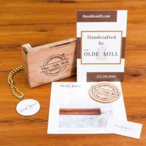 Free Reclaimed Wood Kit