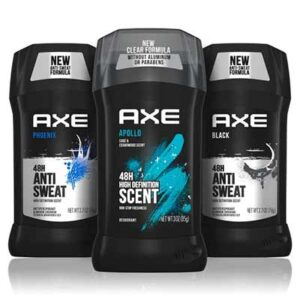 Free The New AXE Effect