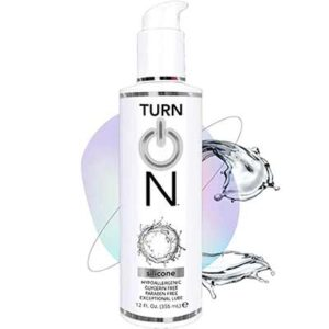 FREE Turn On Personal Lubricant