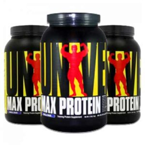 FREE Universal Nutrition Whey Protein