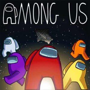 Free Among Us PC Game Download