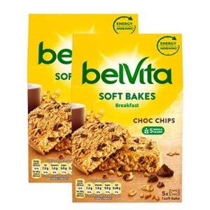 Free Belvita Dark Chocolate Bar