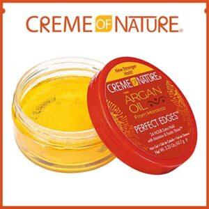 FREE Creme of Nature's Perfect Edges Hair Gel Sample